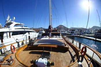 Yacht BESAME MUCHO - 12