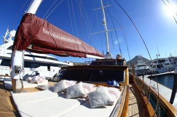 Yacht BESAME MUCHO - 13