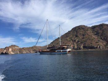 Yacht BESAME MUCHO - 18