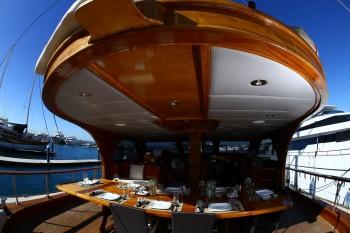 Yacht BESAME MUCHO 2