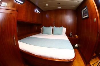 Yacht BESAME MUCHO - 9