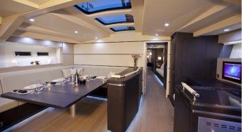 Yacht AEGIR 2