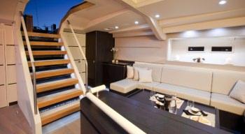 Yacht AEGIR 3