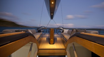 Yacht AEGIR - 4