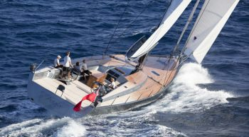 Yacht AEGIR - 5