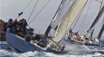 Yacht AEGIR - 8