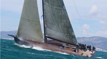 Yacht AEGIR - 9