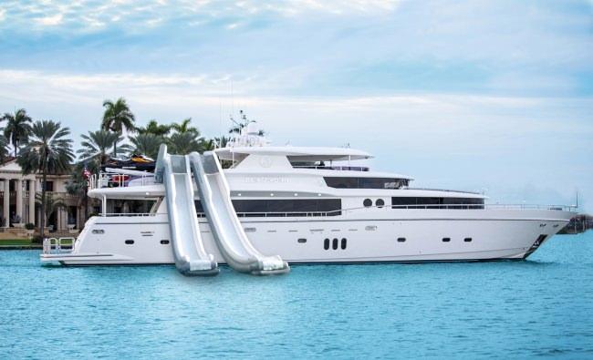 Yacht JULIA DOROTHY