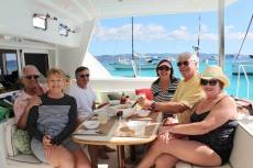Yacht Castellina II customer review image
