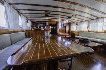 Yacht TERSANE IV - 11