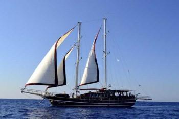 Yacht TERSANE IV - 12