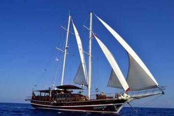 Yacht TERSANE IV - 13