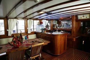 Yacht TERSANE IV - 16