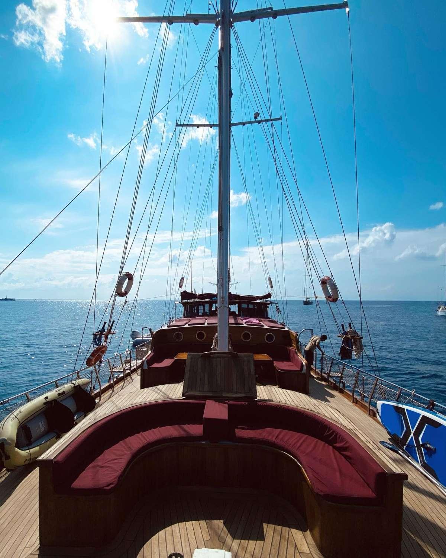 Yacht TERSANE IV - 17