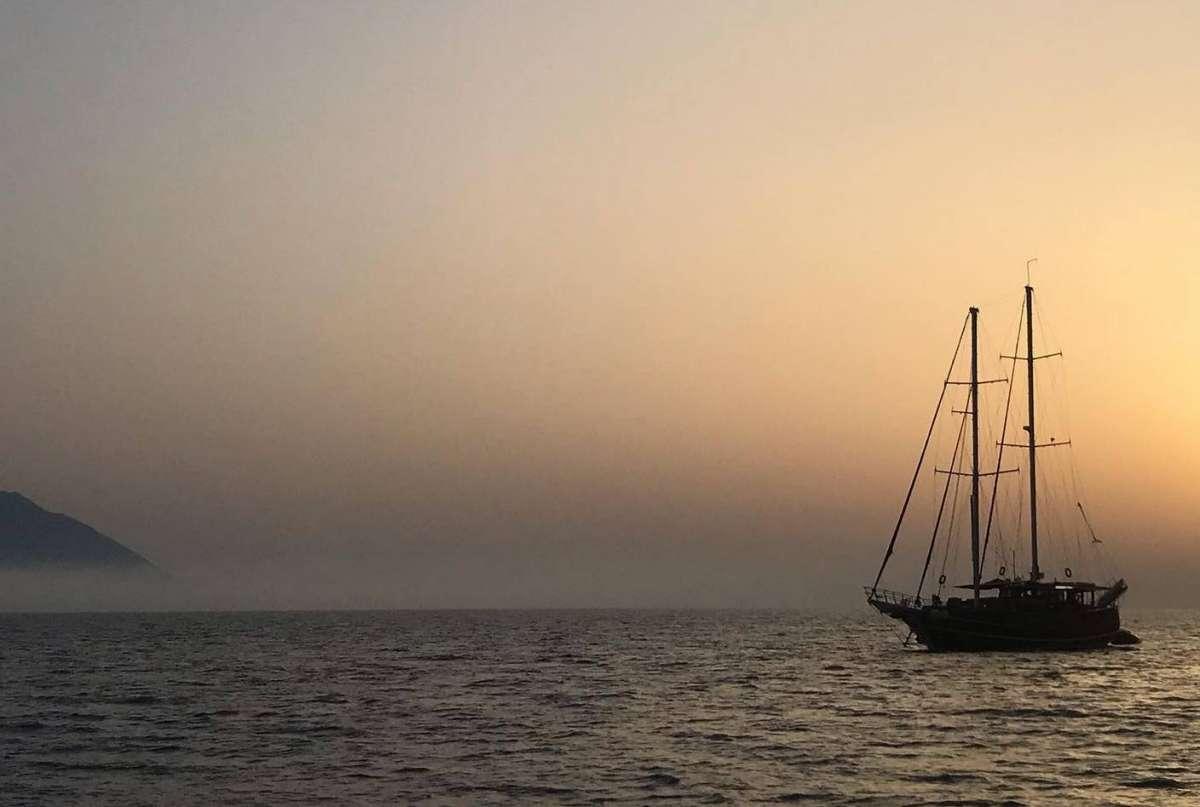 Yacht TERSANE IV - 19