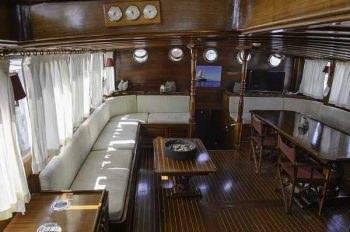 Yacht TERSANE IV 2