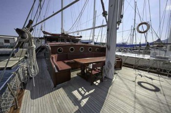 Yacht TERSANE IV - 4