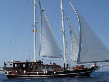 Yacht TERSANE IV - 5