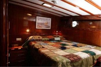 Yacht TERSANE IV - 6