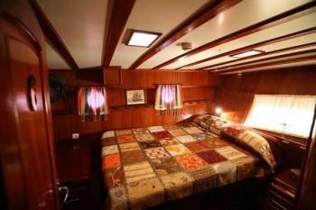 Yacht TERSANE IV - 7