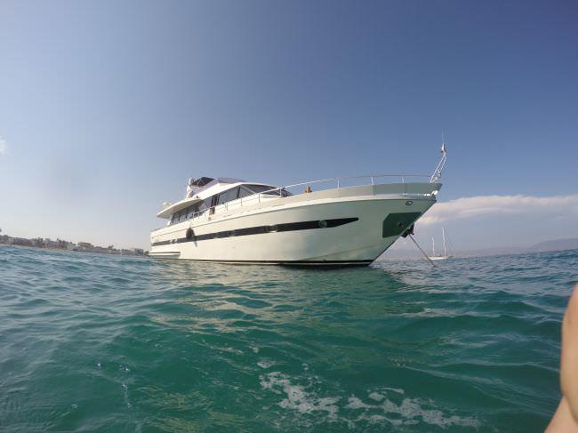 Imbarcazione LADY BIBI