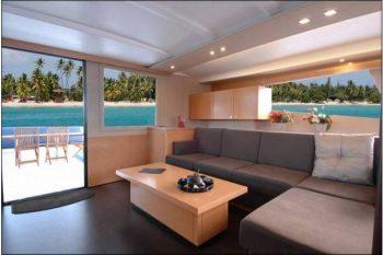 Yacht CAPERIC III 2