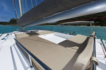 Yacht CAPERIC III - 4