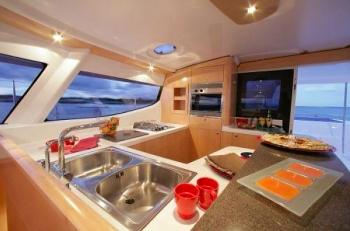Yacht SALINA III 2