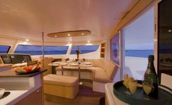 Yacht SALINA III 3
