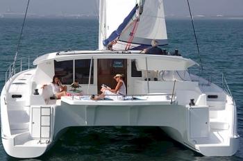 Yacht SALINA III - 4