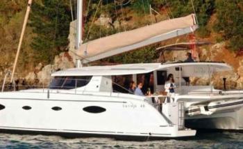 Yacht SALINA III - 5