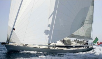 Yacht MARIE CLAIRE - 10