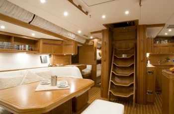 Yacht MARIE CLAIRE - 7
