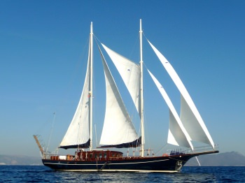 Yacht S/Y SMART SPIRIT I - 10
