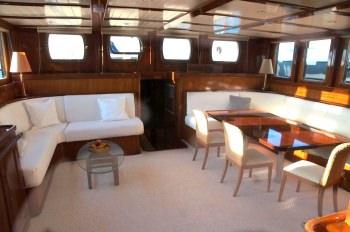 Yacht S/Y SMART SPIRIT I - 12