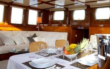 Yacht S/Y SMART SPIRIT I 2