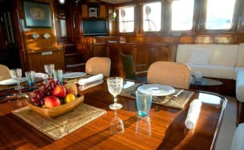 Yacht S/Y SMART SPIRIT I 3