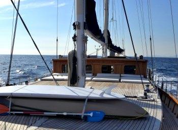 Yacht S/Y SMART SPIRIT I - 4