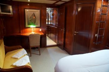 Yacht S/Y SMART SPIRIT I - 8