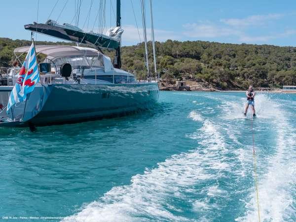 Yacht J SIX - 14