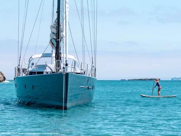 Yacht J SIX - 15