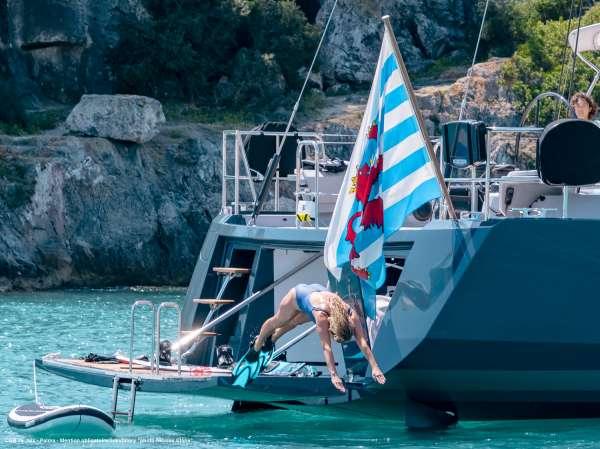 Yacht J SIX - 16
