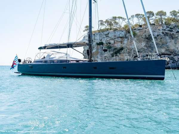 Yacht J SIX - 17