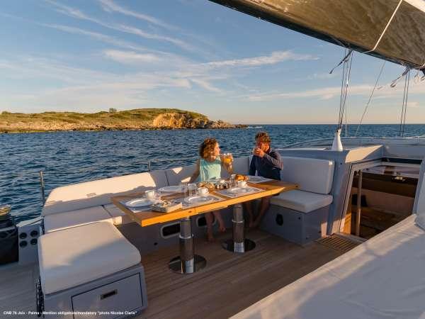 Yacht J SIX - 4