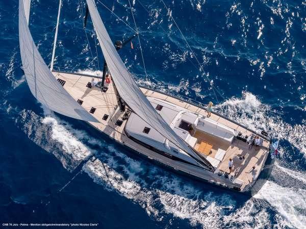 Yacht J SIX - 5