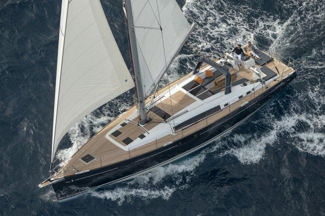 Yacht ALKEMIA