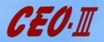 CEO 3's Logo