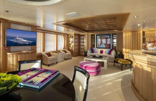 MARLA Twin cabin 2