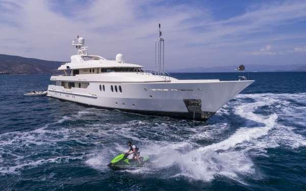 Yacht MARLA - 19