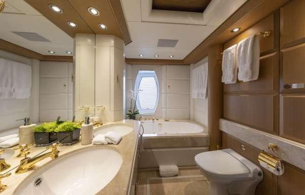 MARLA Master bathroom